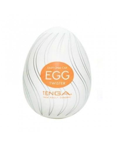 Masturbador Tenga Egg...