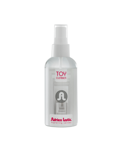 Toy Cleaner - Adrien Lastic