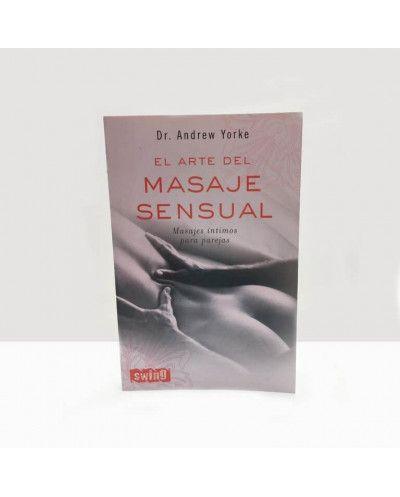 Libro El Arte Del Masaje...