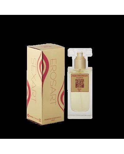 Perfume Ferowoman 50ml -...