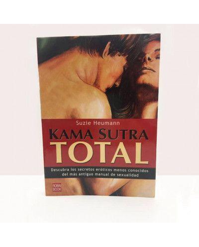 Libro Kamasutra Total