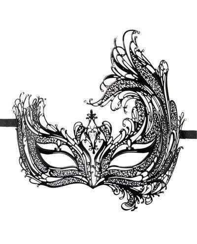 Mascara Metalica Metal Mask...