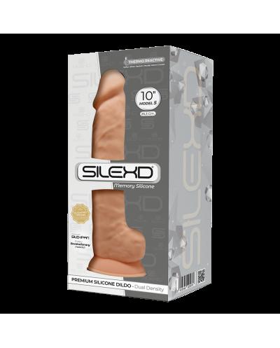 """Dildo SilexD Modelo 5 (10"""")"""