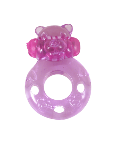 Power Ring Bear - Alive Sex Toys
