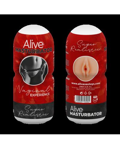 Masturbador súper realístico Vaginal Experience – Sex Toys