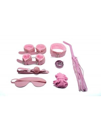 Kit BDSM Lovelyplay de 7...