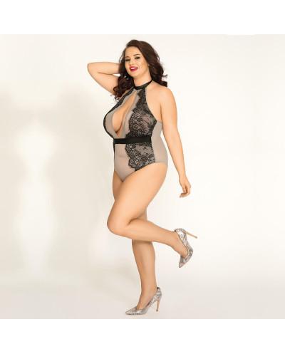 Sexy body tallas grandes -Lovelyplay