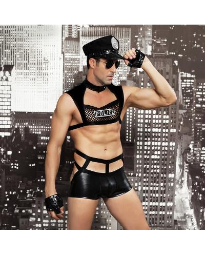 Sexy Policeman -Lovelyplay