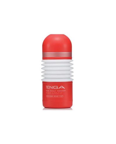 Rolling Head de Tenga