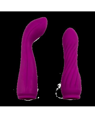 Vibrador 2x Set Vaginal -...