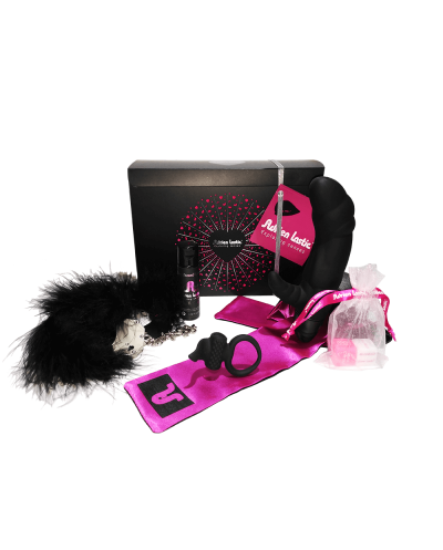 Passionate Night Gift Box -...
