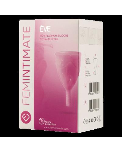 Copa Menstrual EVE Talla L - Femintimate