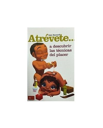Libro Atrevete A Descubrir...