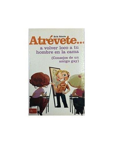 Libro Atrevete A Volver...