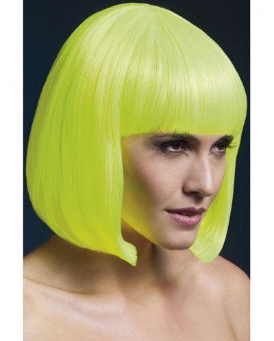Peluca Elise Fever Neon...