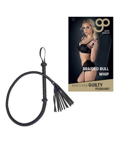 Latigo Gp Graided Bull Whip...