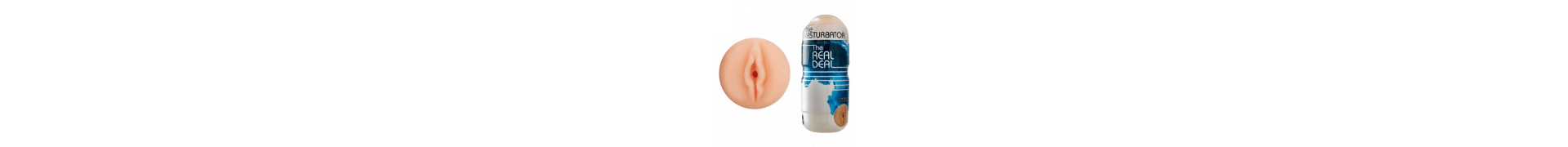 Masturbadores Masculinos en Lata | Sensaciones super reales